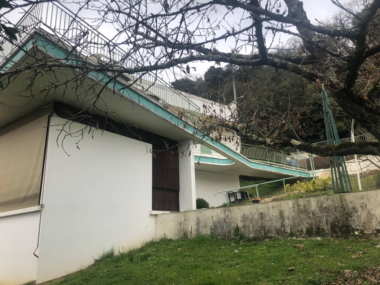 A Vendre : Maison d'architecte des années 60 - Unique Bas Cenon - Agence immobilière à Bordeaux ...