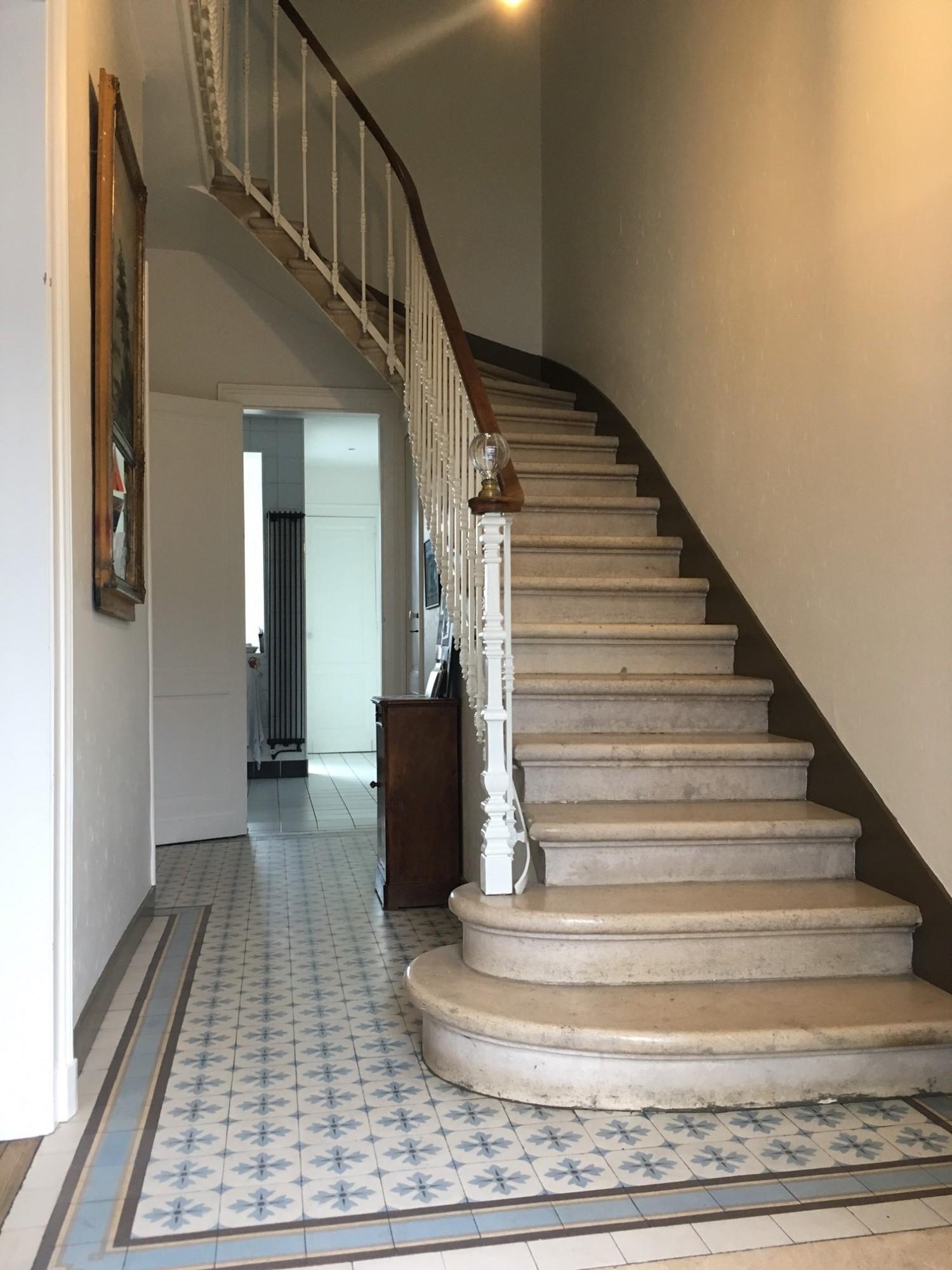 A vendre belle maison pierre 4 bordeaux bastide agence immobili re bordeaux bastide - Belles maisons bordeaux ...