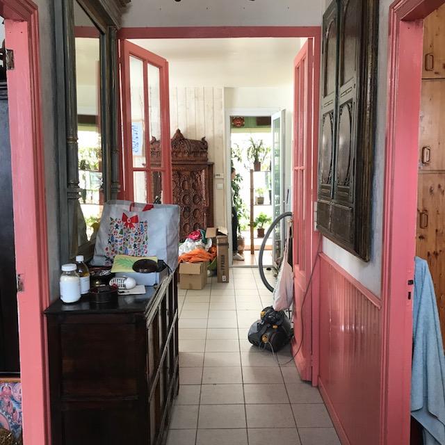 A vendre maison bordeaux bastide agence immobili re for Maison bordeaux bastide